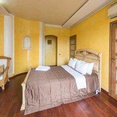 Гостиница Partner Guest House Khreschatyk 3* Студия с различными типами кроватей фото 6