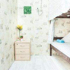 Гостиница Hostels Rus - Preobrazhenskaya ploschad ванная фото 2