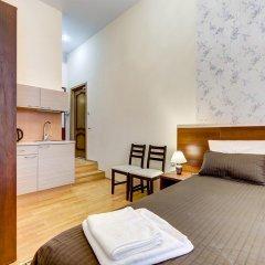 Hotel 5 Sezonov 3* Номер Делюкс с различными типами кроватей фото 27