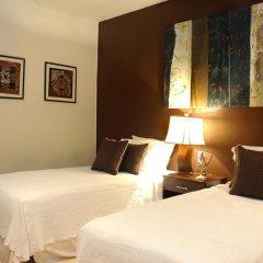 Maya Villa Condo Hotel And Beach Club 4* Апартаменты фото 11