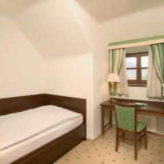 Отель Friesachers Aniferhof 3* Стандартный номер