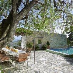 Отель Villa Kerasia бассейн фото 2