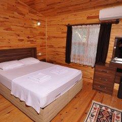 Отель Cesur Pansiyon комната для гостей фото 2
