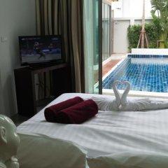 Отель Areca Pool Villa детские мероприятия фото 2
