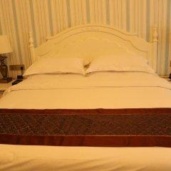 Отель Shi Ji Huan Dao 4* Стандартный номер фото 11