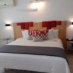 Отель Clarum 101 4* Номер Делюкс с различными типами кроватей фото 4