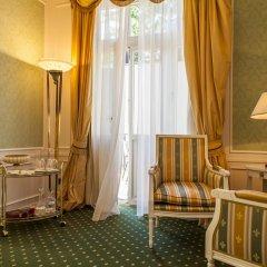 TB Palace Hotel & SPA 5* Люкс с различными типами кроватей фото 21