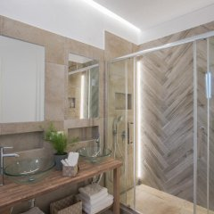 Отель Bouganvillia Homes ванная