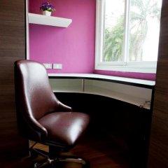 Отель Privacy Suites 4* Люкс повышенной комфортности фото 18