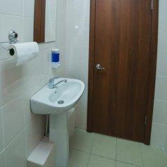 Хостел Гавань Кровать в общем номере с двухъярусной кроватью фото 11
