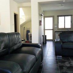 Отель Villa Wade Кипр, Протарас - отзывы, цены и фото номеров - забронировать отель Villa Wade онлайн комната для гостей фото 2