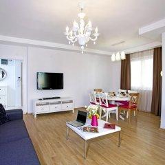 The Room Hotel & Apartments 3* Апартаменты фото 14