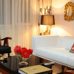Отель Cheya Gumussuyu Residence 4* Апартаменты с различными типами кроватей фото 25