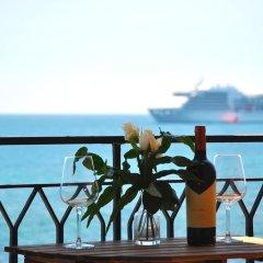 Отель Taorminaxos wonderful seaview Таормина пляж фото 2