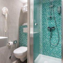 Отель Ohm by HappyCulture 3* Стандартный номер с различными типами кроватей фото 9