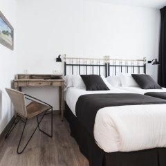 Отель Suite Home Sardinero 3* Стандартный номер с различными типами кроватей фото 9