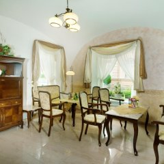 Hotel Ruze 4* Стандартный номер фото 4