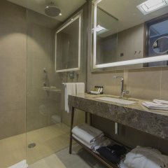 Naz City Hotel Taksim 4* Стандартный номер с различными типами кроватей фото 8