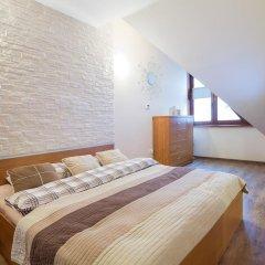 Отель Apartamenty Zakopanepoleca Закопане комната для гостей фото 5