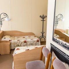 Отель Южный Урал Челябинск комната для гостей фото 3