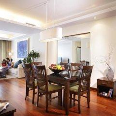 Отель Fraser Suites Hanoi 4* Улучшенные апартаменты с различными типами кроватей фото 4