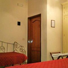 Hotel City 2* Стандартный номер фото 6