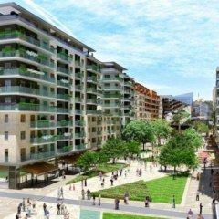 Апартаменты Sun Resort Apartments Улучшенные апартаменты с различными типами кроватей фото 4