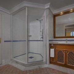Отель Marriott's Marbella Beach Resort 4* Апартаменты с различными типами кроватей фото 5