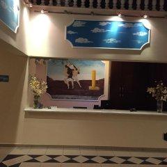 Diagoras Hotel интерьер отеля