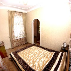 Гостиница Inn Mia в Оренбурге 6 отзывов об отеле, цены и фото номеров - забронировать гостиницу Inn Mia онлайн Оренбург комната для гостей фото 2