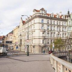 Апартаменты Vltava Apartments Prague фото 3
