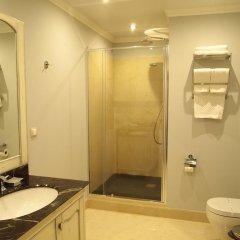 Гостиница Метрополис ванная фото 2