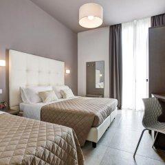 Отель Villa Augustea комната для гостей фото 6