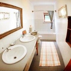 Отель H2s ванная фото 2