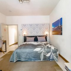 Отель Downtown Suite комната для гостей фото 5
