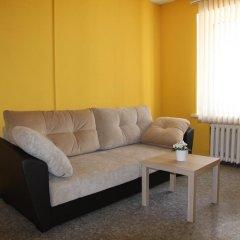 Hostel Brigit Na Ladojskoy комната для гостей фото 4