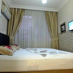 Kadikoy Port Hotel 3* Номер Комфорт с различными типами кроватей фото 19