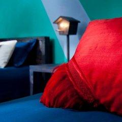 Del Carmen Concept Hotel 4* Стандартный номер фото 5