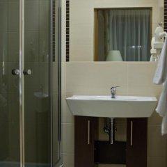Отель Czarny Potok 3* Стандартный номер фото 5