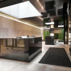 Отель Apartamenty Silver бассейн