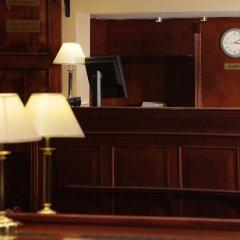 Отель Rott Hotel Чехия, Прага - 9 отзывов об отеле, цены и фото номеров - забронировать отель Rott Hotel онлайн интерьер отеля