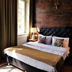 Апартаменты Sleepwell Apartments Стандартный номер фото 6