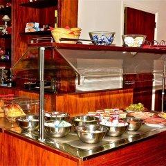 Отель City Hotel Нидерланды, Амстердам - отзывы, цены и фото номеров - забронировать отель City Hotel онлайн питание фото 2