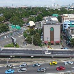 Отель Bangkok City Suite Бангкок