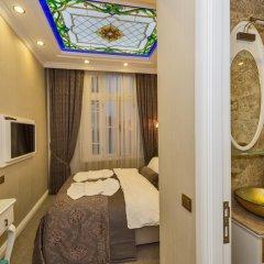 Alpek Hotel 3* Номер Делюкс с различными типами кроватей фото 29
