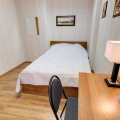 Гостиница Три мушкетёра Номер категории Эконом с различными типами кроватей фото 11