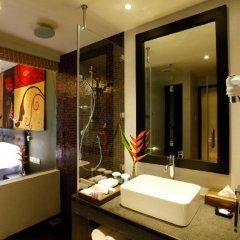 Отель Centara Ceysands Resort & Spa Sri Lanka 5* Улучшенный номер с двуспальной кроватью