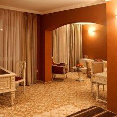 Park Hotel Plovdiv 4* Представительский люкс с различными типами кроватей фото 8