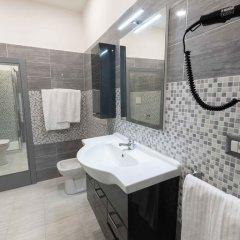 Hotel Anfiteatro Flavio 3* Стандартный номер с различными типами кроватей фото 12