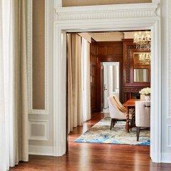 Palace Hotel, a Luxury Collection Hotel, San Francisco удобства в номере фото 2